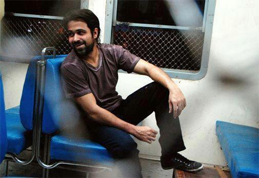Emraan Hashmi Cool Look Still From Ghanchakkar Movie