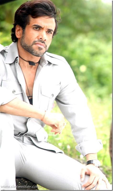 Tusshar Dashing Look Photo Still From Movie Shootout At Wadala
