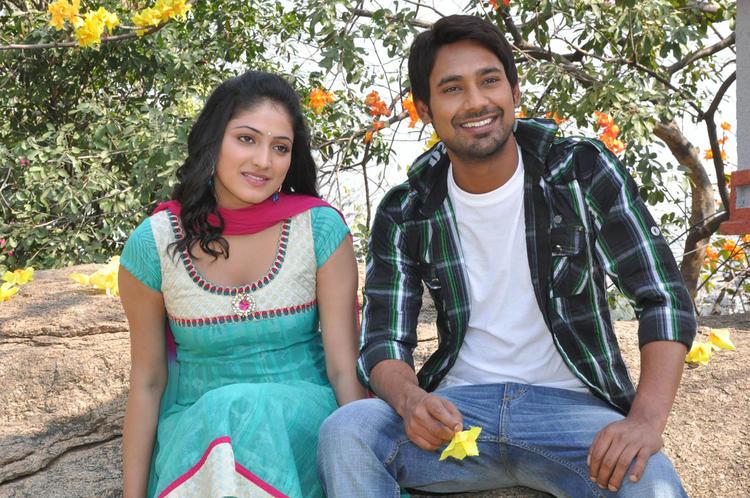Haripriya And Varun Looks Fabulous At Ee Varsham Sakshiga Movie Launch