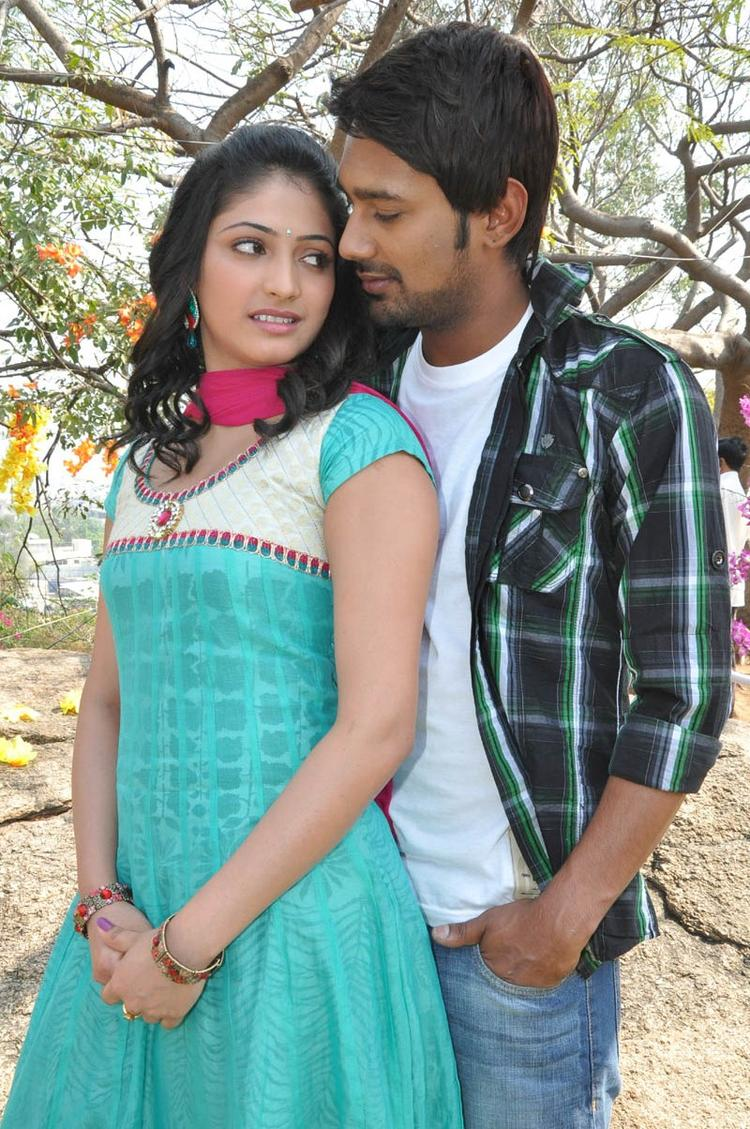 Haripriya And Varun Sexy Look Photo Still At Ee Varsham Sakshiga Movie Launch