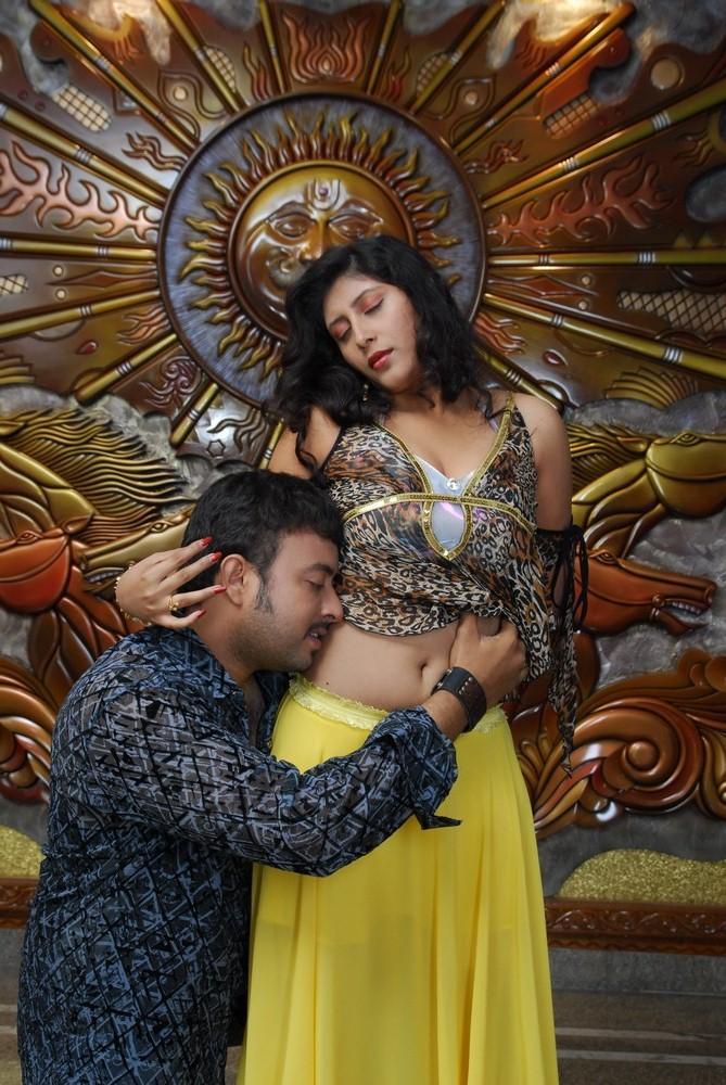 Vinta Kapuram Movie Sexy Hot Still