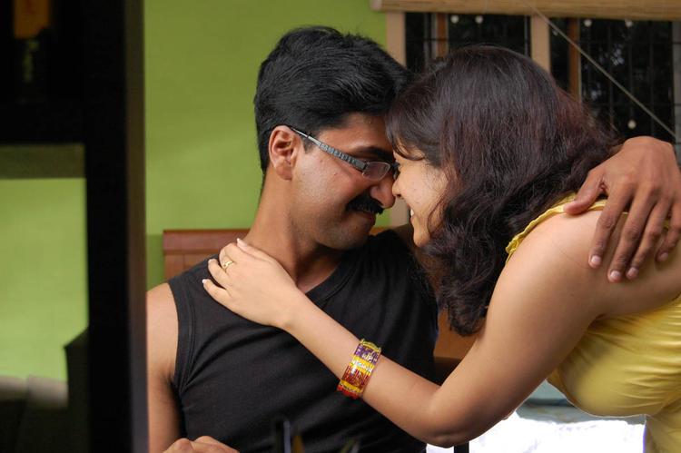 Romance Photo Still From Movie Lavvata