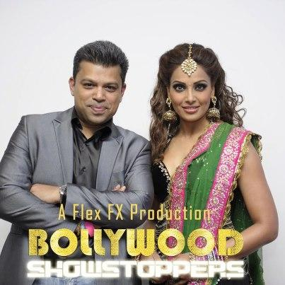 Bipasha Gorgeous Look Photo Still At Bollywood Showstoppers Concert