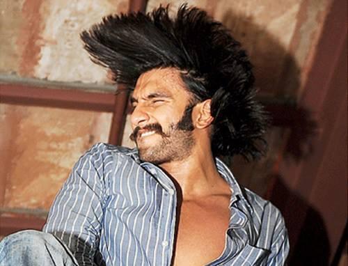 Ranveer Singh Loose Contol Dance At The Park Hotel In Kolkata