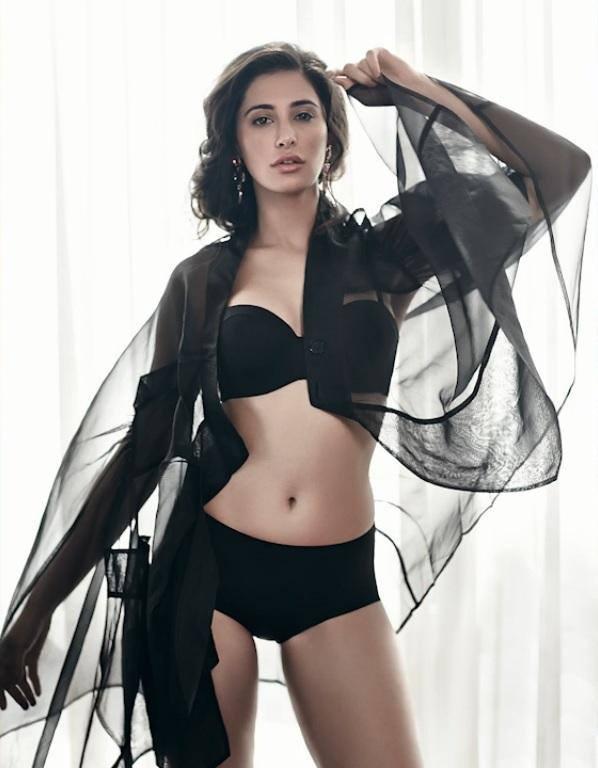 Nargis Fakhri Hot Spicy Bold Look Photo Shoot For Maxim Magazine July 2013
