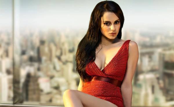 Kangna Ranaut Latest Hot Glamour Look For Krrish 3