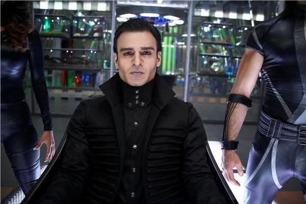 Vivek Oberoi Will Be Seen Playing Negative Characters In Rakesh Roshan's Krrish 3