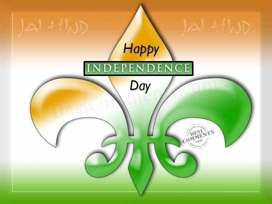 Independence Day Greeting Cards