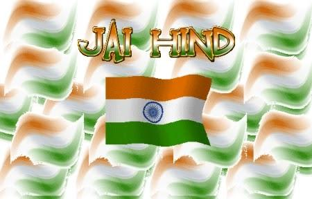 India 15th August 2013 Independence Day Greetings