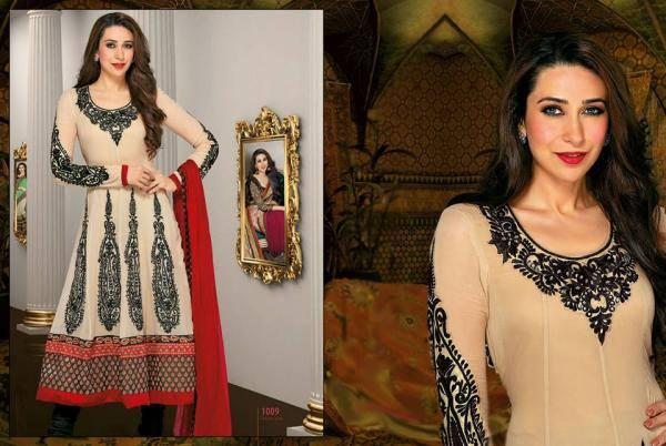 Karisma Kapoor Pretty And Beauty Still For Party And Wedding Collection
