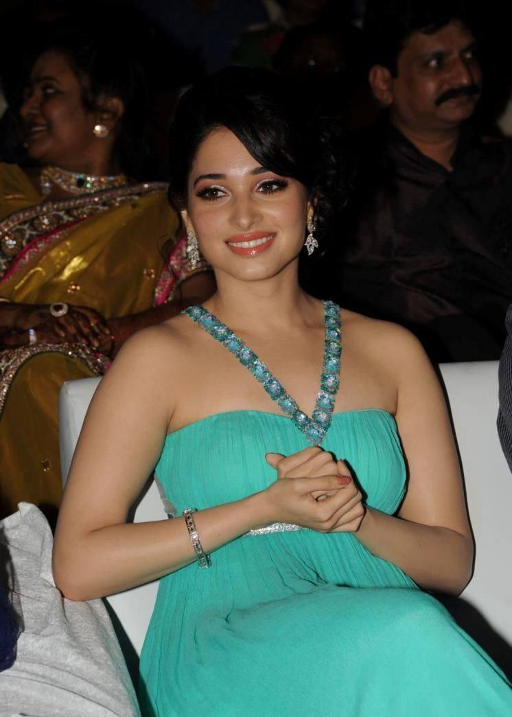 Tamannaah Bhatia Graced At Tollywood Cinema Channel Launch Event