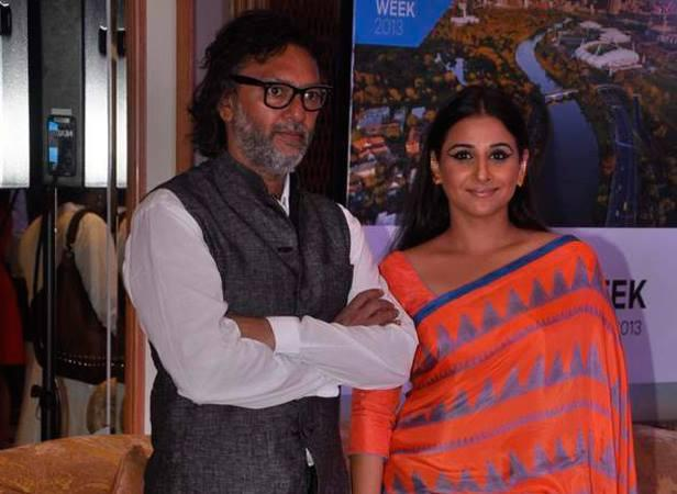 Vidya Balan Graced At Indian Film Festival Of Melbourne Announcement Event