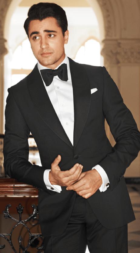Chocolate Boy Imran Khan On Man's World India Photoshoot - November Issue