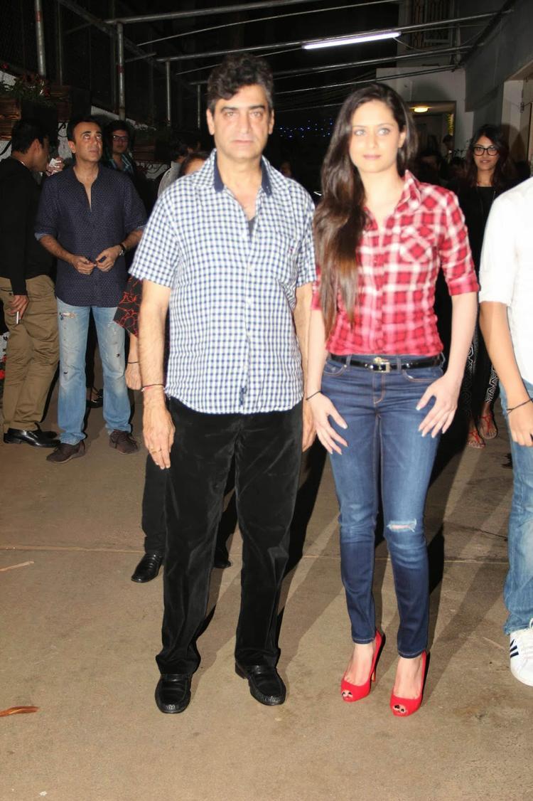 Celebs At Goliyon Ki Raasleela Ram-Leela Special Screening Event