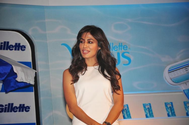 Chitrangada Singh During The Gillette Venus Razor Launch Event