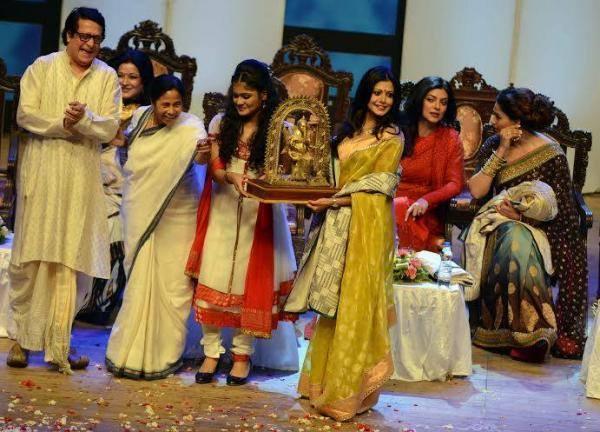 The Kolkata International Film Festival 2013 Pic