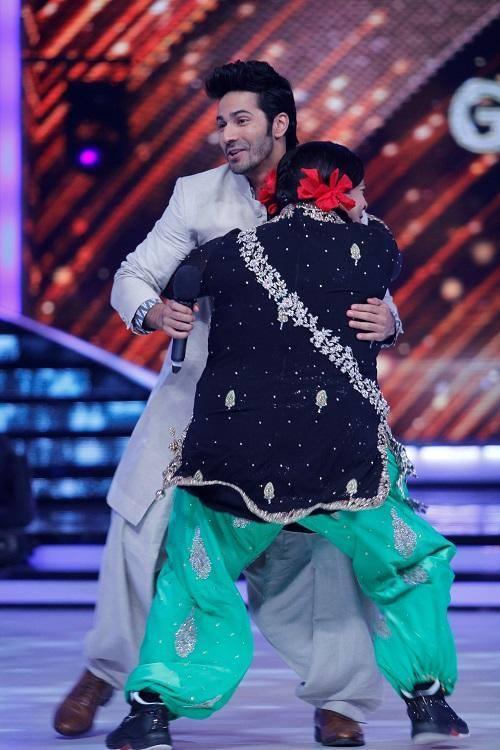 Varun And Kiku Fun Still On The Stage Of Jhalak Dikhhla Jaa 7