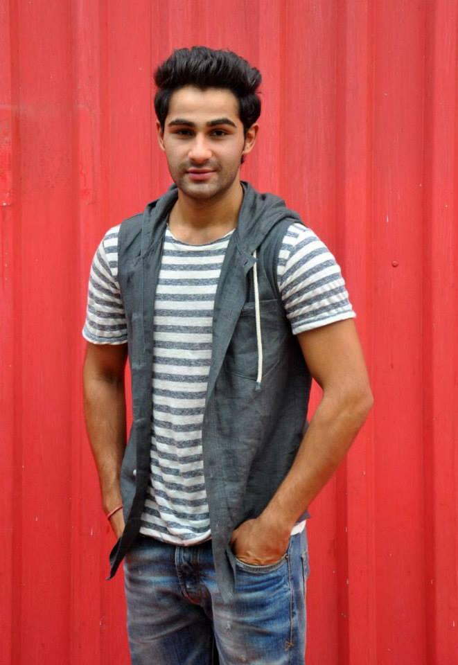 Armaan Jain With A Cool Look Spotted At Smaash For Promote His Movie Lekar Hum Deewana Dil