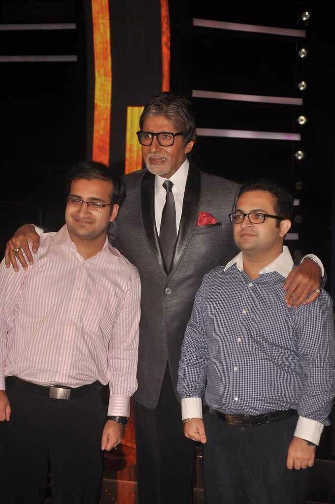 Delhi Brothers Achin And Sarthak Narula Created History On KBC To Win 7 Crore