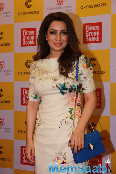 Dr Mohan Thomas Book Picture Perfect Launch By Tisca Chopra