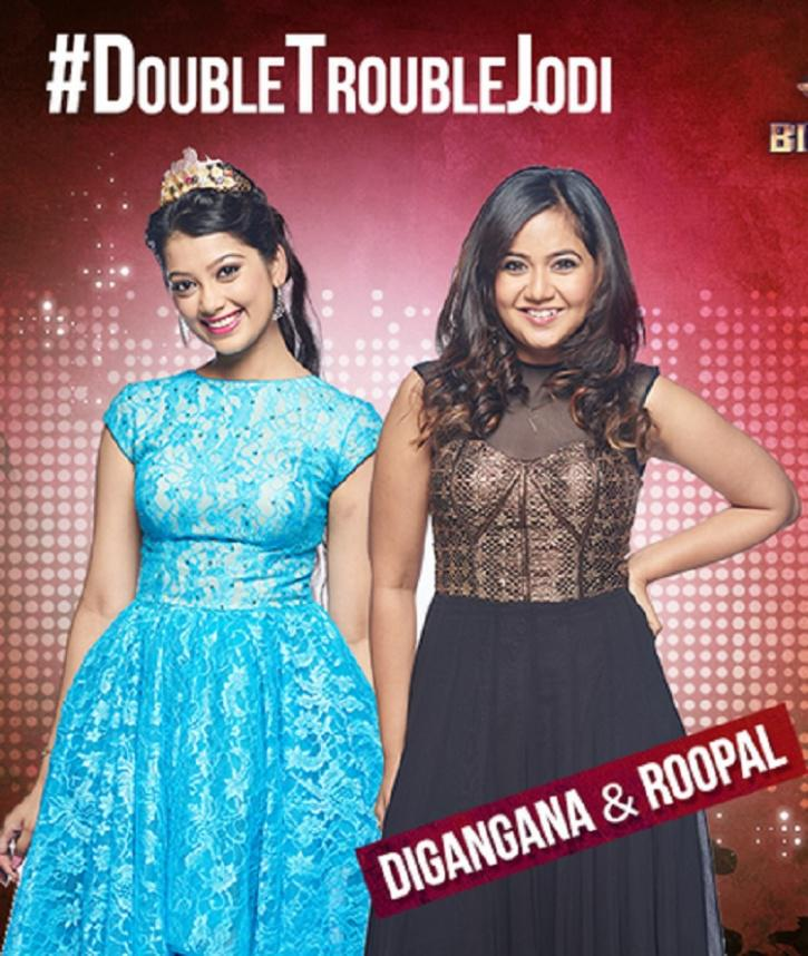 Digangna and Roopal