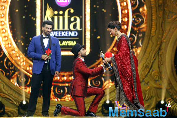 Ranveer's recent special gesture proves that this man is crazily in love with his girlfriend even after three years.