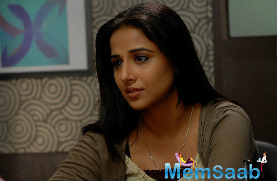 Kahaani revolved around a pregnant woman named Vidya Bagchi, who goes to Kolkata from London in search of  her husband.