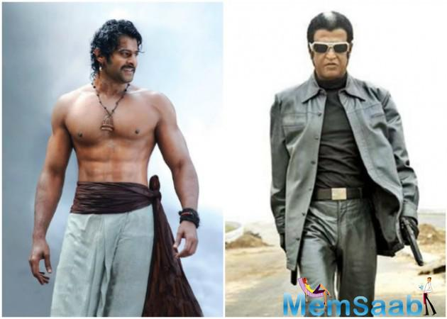 Well, now the South Indians audience and the devotees of these films spread over the country might possess to front a big confusion over the long festive weekend in the month of April, 2017.