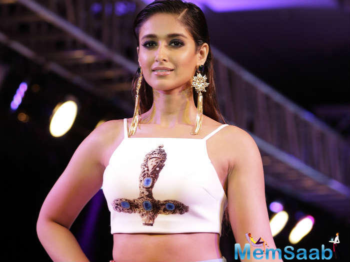 """Patralekha, whose latest release is """"Love Games"""", has been roped in for Anees Bazmee's next yet untitled project."""