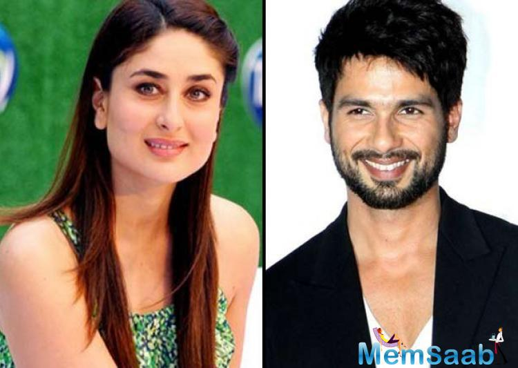 Well after a long time both the stars Shahid Kapoor and Kareena Kapoor Khan are teamed up with Udta Punjab