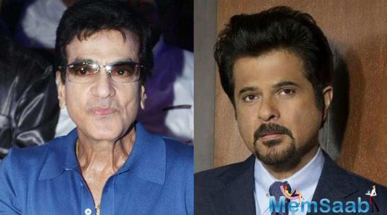 Veteran actor Jeetendra and Anil Kapoor were named for Maharashtra Government's awards in memory of actor-filmmaker Raj Kapoor.