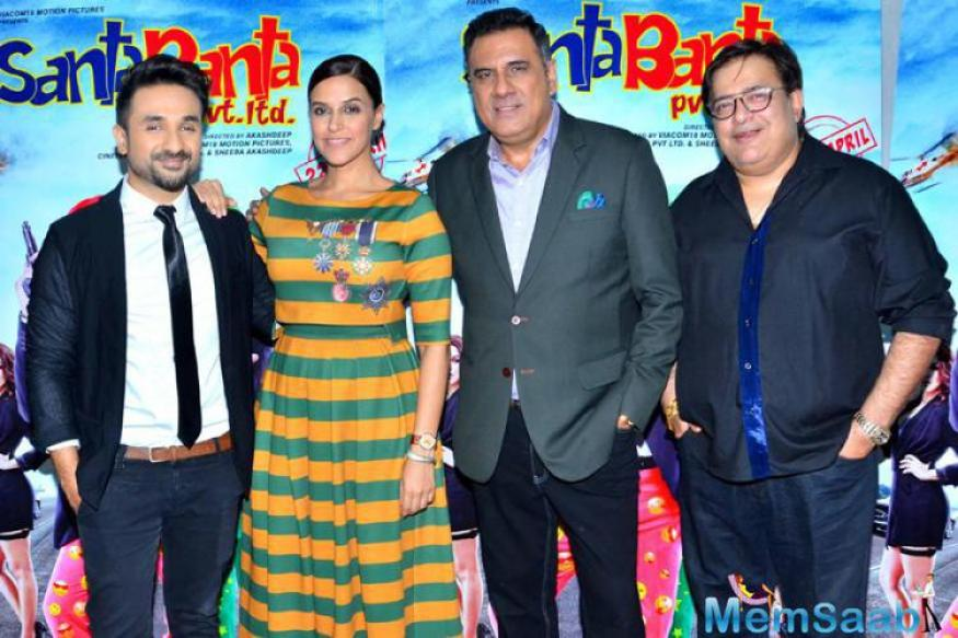Director Sabir, said the Central Board of Film Certification (CBFC) passed the film without any cuts.
