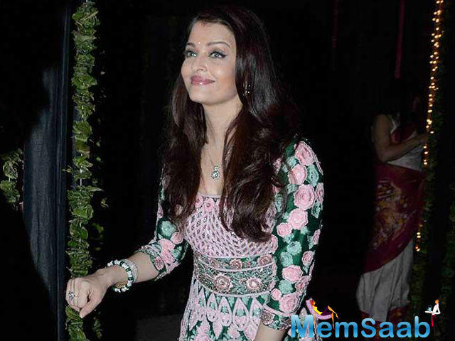 Aishwarya will be seen playing Dalbir Kaur, Sarabjit's sister, who faced difficulties in attempting to find her brother let go of. Randeep Hooda will be seen in the titular role.