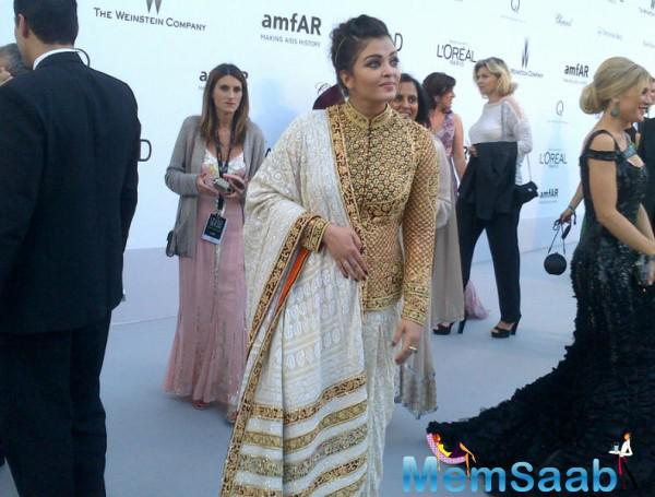 She said, I do not know if the team will be able to realize the opportunity possible on that program as well because Cannes will be materializing in the concluding week.