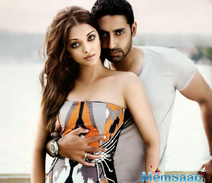Abhishek Bachchan, who currently busy with the promotion of Housefull 3, said Indians give a lot of hype to Hollywood.