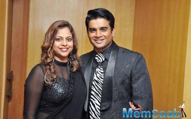 R Madhavan, who last seen in Saala Khadoos, said I'm still a struggling actor in the film industry