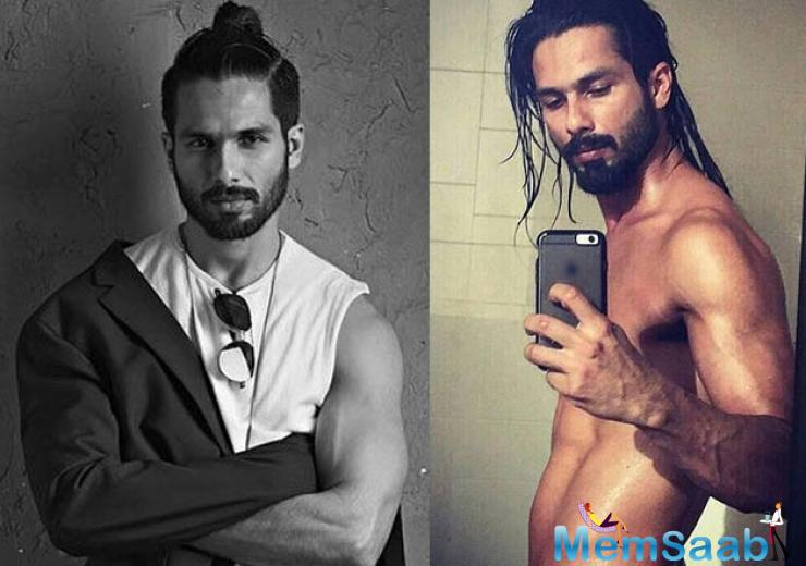 He plays the role of a drug addict rock star named Tommy Singh in Udta Punjab, which got leaked online before its release, has been lauded by many.