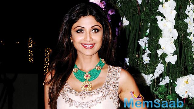 The actress landed in trouble for her famous song EK chumma to mujhko udhaar de de, badle me UP-Bihar le le.. in 1996.