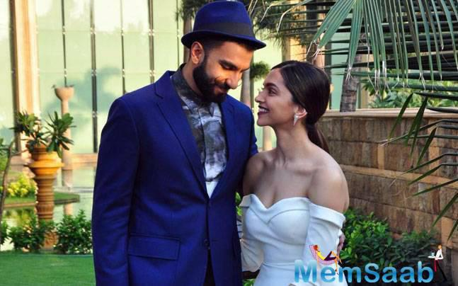 B-Town's most talked about couple Deepika Padukone and Ranveer Singh are reportedly ready to take their rumored relationship to the next level as reports suggest that the two are likely to get married in 2017.