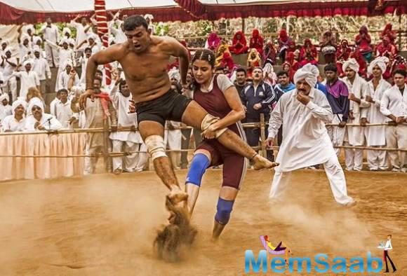 The movie Sultan story revolved around a wrestler, who goes on to win the gold medal for India in wrestling.The film focuses on Sultan Ali Khan, a wrestling champion from Haryana whose successful career creates a rift in his personal life