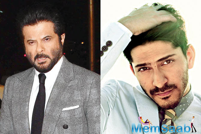 Kapoor further said that unlike the general perception, he had no role to play in Harshvardhan's debut in the film industry. Anil is often credited as being the 2nd biggest star of Bollywood during the 80's.