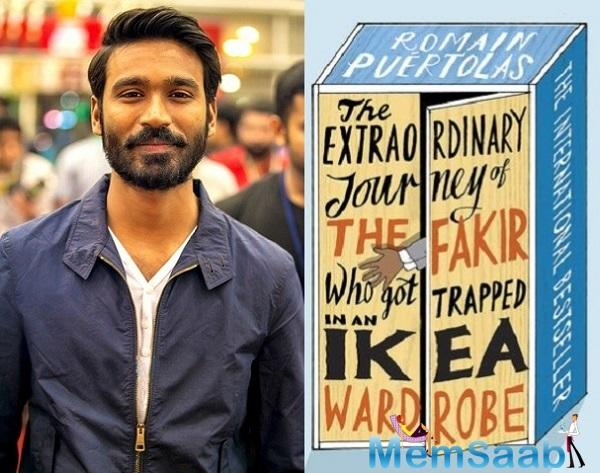 After the death of his mother – the Fakir takes on a journey to track down his father – a man he never knew.
