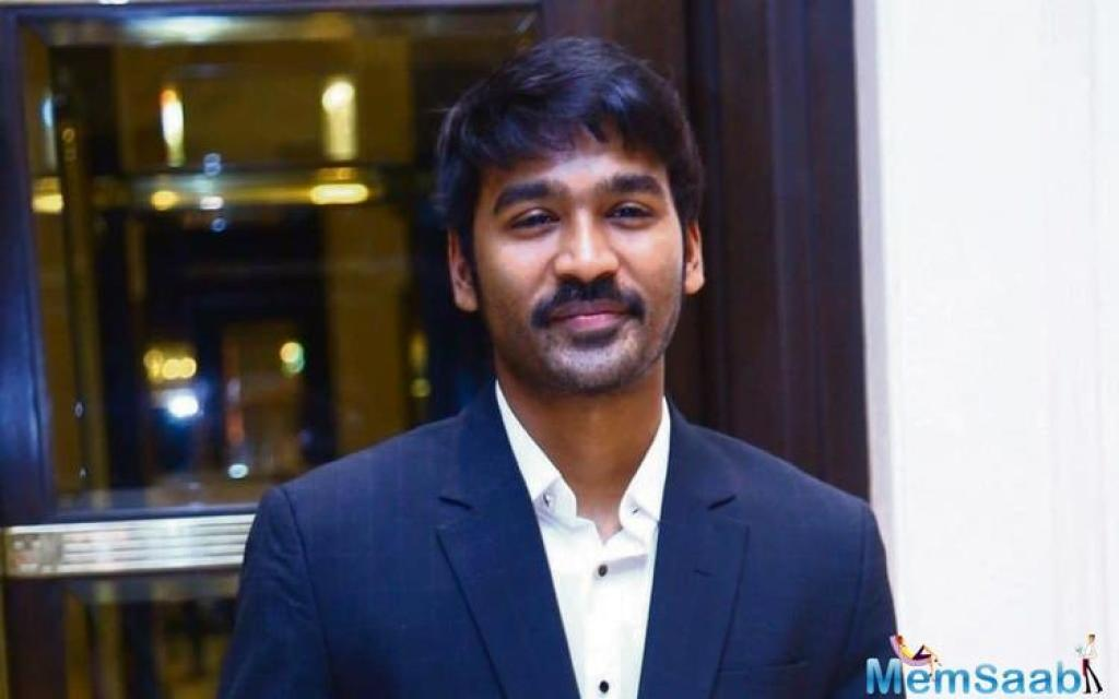 Other than Dhanush who shot to fame internationally with his single 'Why this Kolaverdi' and has been hugely appreciated in films like RAANJHANAA, SHAMITABH and more.