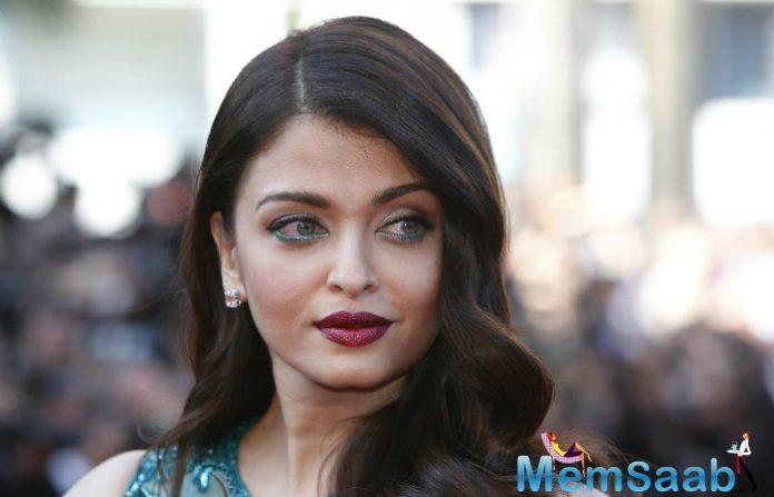 Reportedly, Aishwarya Rai Bachchan is ready to star in filmmaker Rakyesh Omprakash Mehra's next movie.