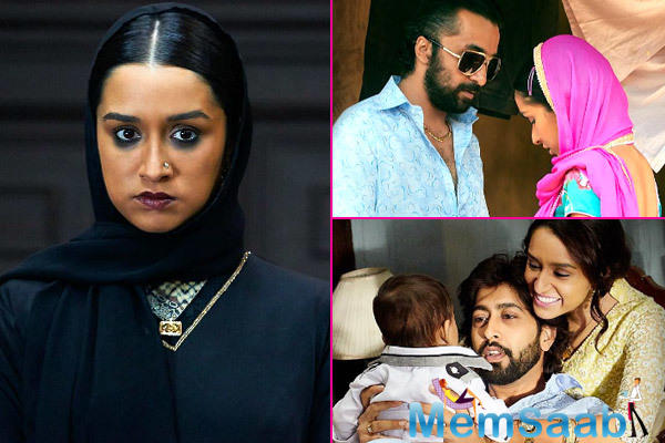 Apoorva Lakhia's directorial 'Haseena Parkar' is slated to release on August 28.