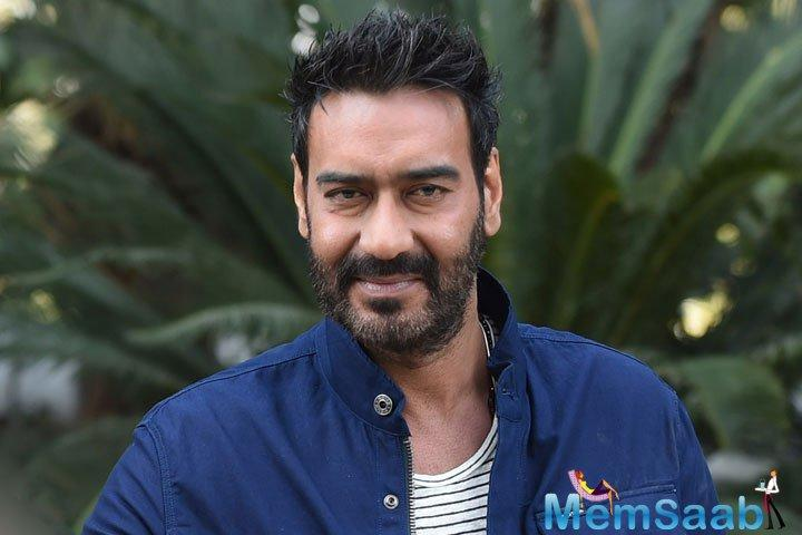 """Over the years, the Golmaal franchise has got the reputation of being an overhyped film thrown in with exaggerated performances. The actor, however, believes that it isn't a """"mindless comedy"""" film."""
