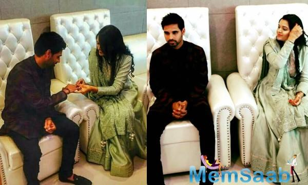 He previously revealed the identity of his fiancee Nupur Nagar on social media, is now reportedly set to tie the knot with his lady love on the 23rd of November in Meerut.