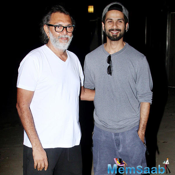 Rakeysh Omprakash Mehra is a dream director for most actors in B-town.