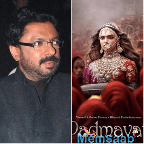 With less than 48 hours to run before the paid previews of Padmaavat on January 24, the protests against Sanjay Leela Bhansali's drama only seem to be growing more acute.