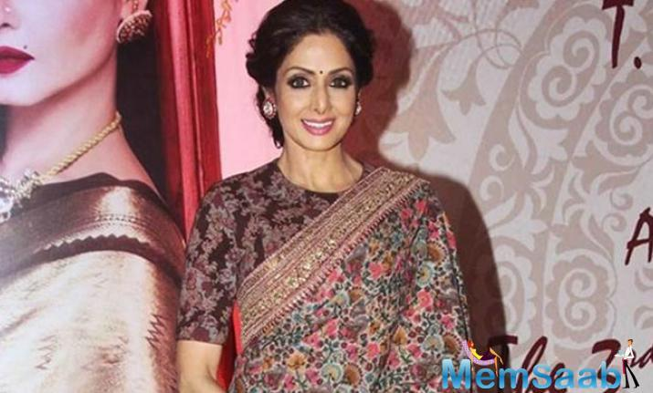 The body of Bollywood actress Sridevi, who died in her hotel room on Saturday, has been released for the procedure of embalming, says a report from Consulate General of India, Dubai.